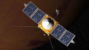 800px-Artist_concept_of_MAVEN_spacecraft
